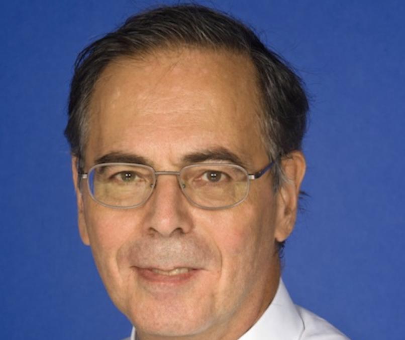 Dr Paul Heroux