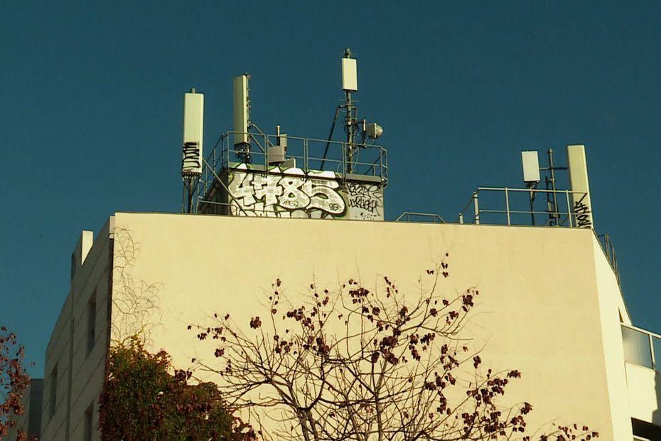 antennes 5G Montpellier