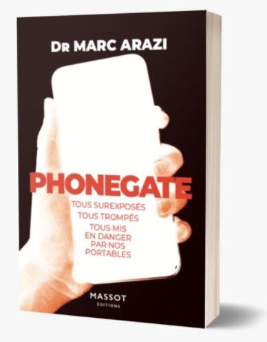 Phonegate par Marc Arazi