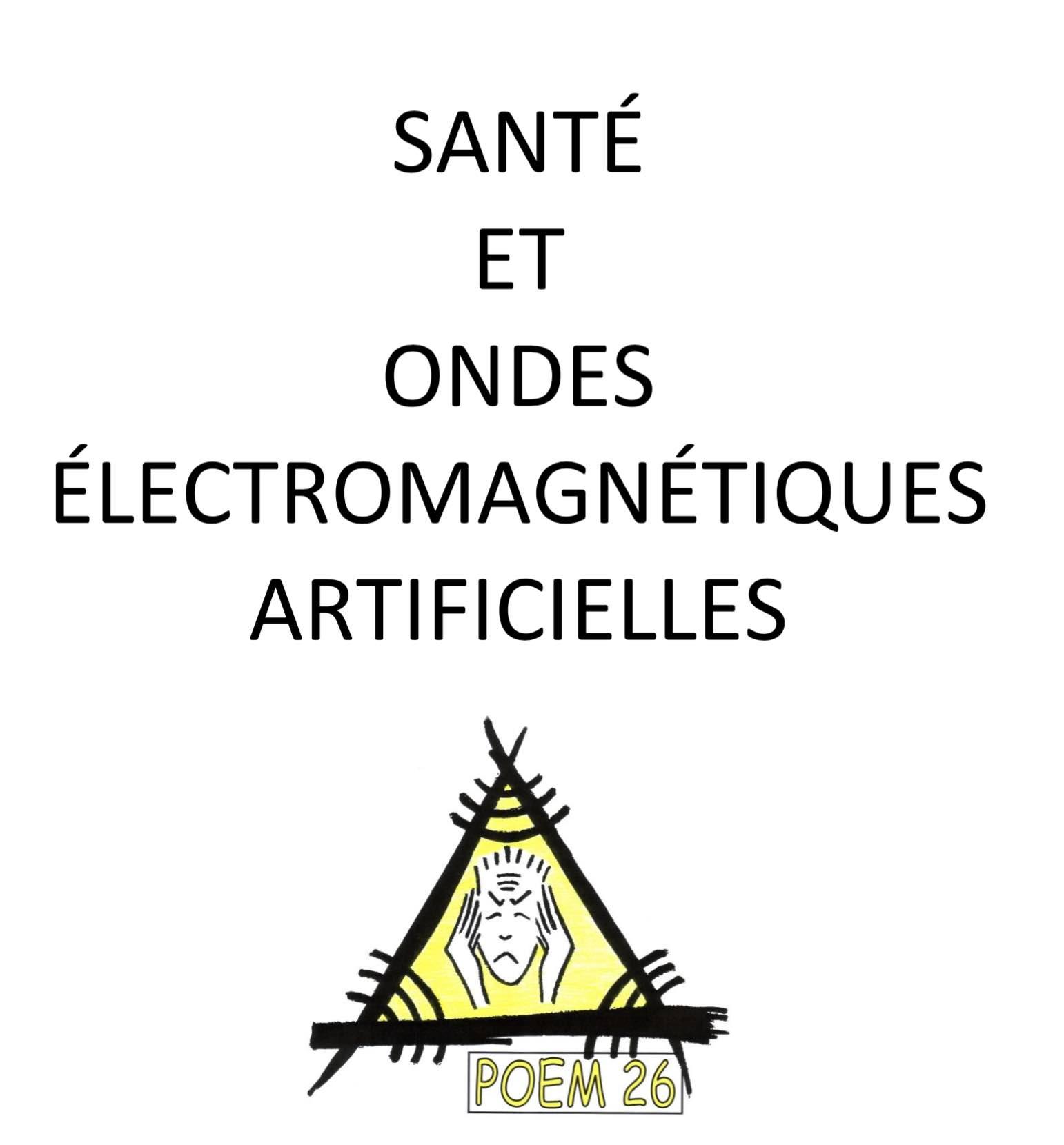 Nouvelle publication du dossier santé et ondes électromagnétiques
